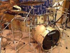 Steve Drums