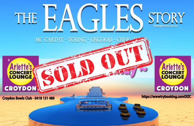 Ariettes Sold out 5.5.17
