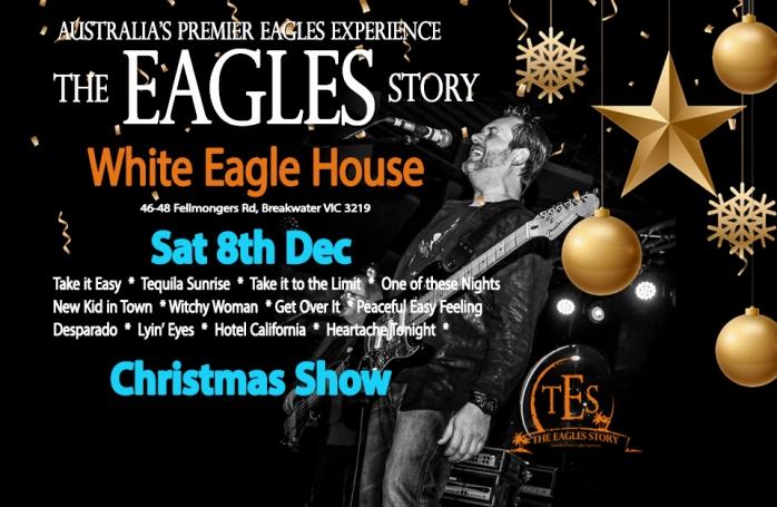 TES White Eagle 2